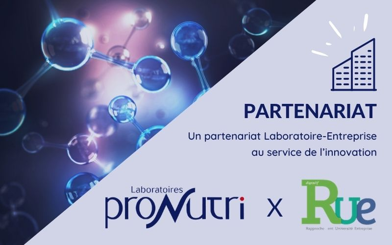 Partenariat RUE