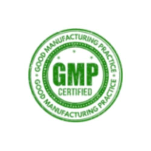 Certification GMP