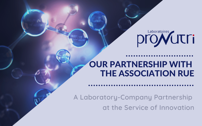 Our Partnership with the association RUE